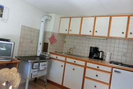 Appartment Geisler